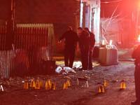 Cinci morti si trei raniti in Pennsylvania, dupa un schimb de focuri. Politia cauta cel putin doi atacatori
