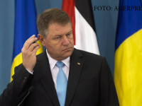 Spiegel, despre Iohannis: De la