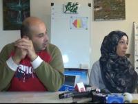 Ce a gasit la Galati familia de refugiati care auzise tot ce e mai rau despre Romania: