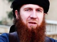 \'\'Omar Cecenul\', mort din punct de vedere clinic. Seful militar ISIS ar fi fost ucis intr-un bombardament american