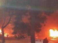 Cel putin 34 morti si peste 125 de raniti in atentatul din centrul Ankarei. SUA avertizase asupra unui \