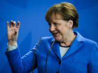 Decizia luata de Angela Merkel dupa rezultatul dezamagitor la alegerile regionale. Presa germana: Pozitia ei NU e amenintata