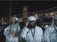 VIDEO In Dubai s-a tinut primul Grand Prix mondial de drone, castigat de un tanar de 15 ani