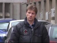 Politia din Galati incearca sa afle daca tatal gemenilor ucisi de mama se afla in locuinta in momentul crimei