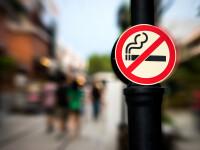 Tara care interzice fumatul si vanzarea de tigari pe intreg teritoriul. Ce risca cei care incalca legea