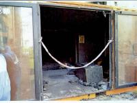 Concluziile expertizei tehnice in cazul Colectiv: totul a ars in doar 153 de secunde. Patronii, din nou in fata procurorilor