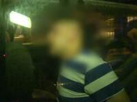 Adolescentul de 16 ani, prins cu 17 focuri de arma de politisti, a fost retinut. Ce a declarat in fata procurorilor