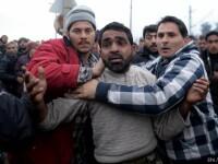 Ce s-a intamplat dupa semnarea acordului UE-Turcia privind migrantii. Anuntul facut de ministrul german de Externe