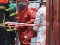 Accident chimic intr-un mare oras al Europei. Locuitorii au fost sfatuiti sa ramana in casa si sa inchida toate geamurile