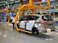 Revolutia robotilor in Oltenia. Ford transforma radical fabrica de la Craiova, unde va produce o masina la 100 de secunde