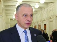Mircea Geoană va mai fi încă un an Secretar General Adjunct al NATO