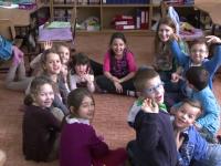 Gradinitele din Romania unde concurenta e atat de mare incat copiii de 5 ani dau teste. Psihologii au insa un avertisment