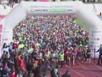 Restrictii de circulatie cu ocazia Maratonului International Cluj-Napoca, editia a VI-a
