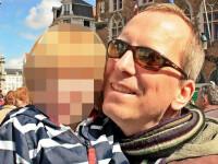 David Dixon, confirmat mort in atentatul de la metroul din Bruxelles. Ce ar fi facut cu cateva minute inaite de explozie