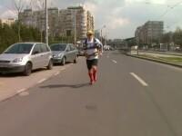 Cinci romani vor lua parte la maratonul din desertul marocan. Cum se antreneaza pentru cursa de 257 de kilometri
