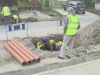 Tot fara apa si in 2016. Romania are la dispozitie anul acesta 3 miliarde de EURO pentru retelele de apa si canalizare