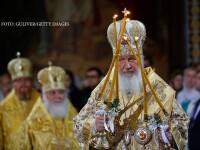 Patriarhul Rusiei condamna Facebook si filmele contemporane.