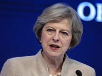 Premierul Theresa May cere alegeri anticipate in Marea Britanie pe 8 iunie. Cand ar putea fi dizolvat Parlamentul