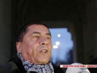 Vasile Turcu a murit in jurul orei 02:00. Bogdan Oprita, purtatorul de cuvant al Spitalului Floreasca, a confirmat decesul