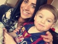 Un baietel de 3 ani a stat langa trupul mamei timp de 2 zile:
