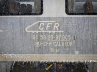 CFR Calatori isi va plati datoriile in 30 de ani. Abia dupa aceea compania va putea cumpara vagoane si locomotive noi