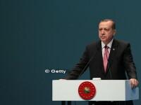 Criza de proportii intre Germania si Turcia. Presedintele Erdogan a acuzat Berlinul ca \
