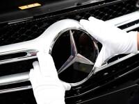Țeapă de lux. Ce a descoperit un șofer în Mercedesul său E-Class, de 40.000 de euro