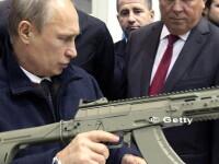 58 de avioane si elicoptere, 20 de palate si conturi bancare in Elvetia. Cat de mare este de fapt averea lui Vladimir Putin