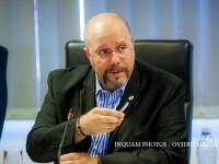 Viceprimarul Capitalei a prezentat aparatul ruso-israelian care prezice cutremurele cu 4 ORE inainte. Reactia seismologilor