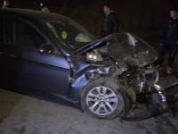 O gravida si fiica ei 2 ani au murit intr-un accident, in Alba. Masina era condusa de partenerul femeii care era baut
