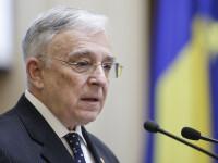 Raspunsul lui Isarescu la materialul aparut in Romania Libera. Guvernatorul BNR, acuzat ca ar fi colaborat cu Securitatea
