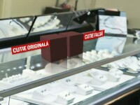 Vames din Aeroportul Henri Coanda, anchetat in dosarul romanului care a furat din Paris doua diamante brute