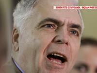 Adrian Severin, fost ministru de Externe si europarlamentar, vrea sa iasa mai devreme din inchisoare. Cat de putin a stat