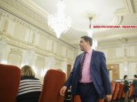 Comisia Juridica a Senatului amana dezbaterea proiectului gratierii. Serban Nicolae: