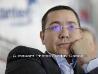 Ponta, despre excluderea lui Chirica din PSD: Dragnea îi umilește pe alegătorii din Iași