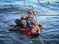 Turcia da un ultimatum dur Europei: criza migrantilor ar putea reincepe. Erdogan acuza de