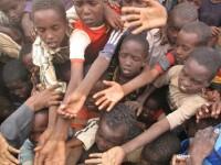 Cea mai grava criza umanitara din ultimii 70 de ani. Peste 20 de milioane de oameni risca sa moara de foame