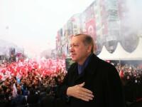 Criza diplomatica intre Olanda si Turcia: ministru interzis, ambasada inchisa. Erdogan: