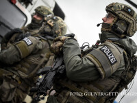 """Metoda """"accidentul"""" în Germania. Ce a făcut o femeie de frica hoților români"""