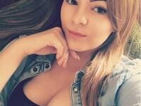 O tanara de 21 de ani a fost gasita fara viata in locuinta ei. Mesajul postat pe Facebook in urma cu trei zile