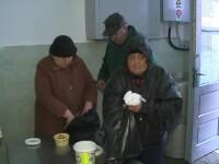 Nota de plata uriasa pentru sute de pensionari care au primit alimente gratis ilegal. Primaria cere ajutorul Guvernului
