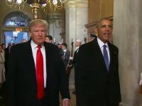 Trump il acuza pe Obama ca stia de la CIA de amestecul Rusiei in alegeri, dar n-a facut nimic: