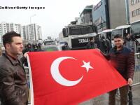 CNN: De ce se cearta Turcia si Olanda? Analiza scandalului fara precedent dintre cele 2 tari. Care sunt mizele politice