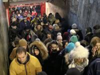 Aparatorii Patriei si Tineretului, primele doua din cele noua statii de metrou care vor fi inchise in vara pentru modernizare