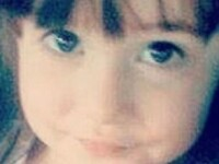 Un barbat si-a ucis fiica, in varsta de 3 ani, cand a lovit-o accidental cu masina. Ce a scris mama fetitei pe Facebook