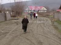 Ancheta intr-un sat din Vaslui, unde din 3.000 de localnici, 800 au pensii de handicap. Cat costa sa fii declarat orb