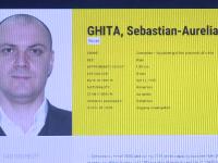 Nou mandat de arestare in lipsa pentru Sebastian Ghita. Surse: Fostul parlamentar ar fi fost localizat in Serbia