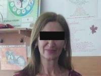 Sanctiunea primita de invatatoarea din Brasov, inregistrata in timp ce ii jignea pe copii.