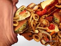 De ce nu trebuie sa terminam toata mancarea din farfurie. Dieta populara care creste riscul de cancer de stomac