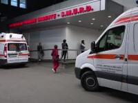 Echipajul unei ambulante din Vaslui, agresat si amenintat cu cutitele de catre rudele unei paciente. Motivul disputei